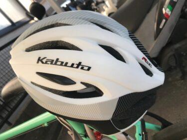クロスバイクくらいであればヘルメットなんて必要ないと思っていませんか